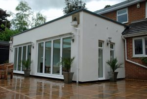 Garden Room - Bowden Consulting Engineers