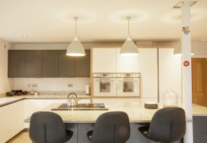 Kitchen Extension - Bowden Consulting Engineers